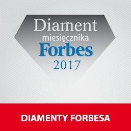 Pronar Diamentem Forbes