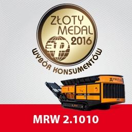 Podwójne zwycięstwo MRW 2.1010!