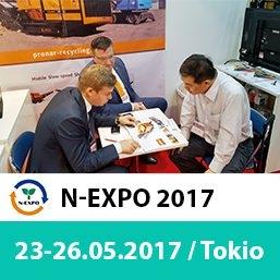 N-EXPO, Tokyo