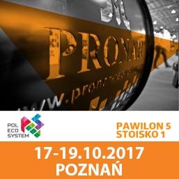 Pol-Eco-System 2017 – zaproszenie