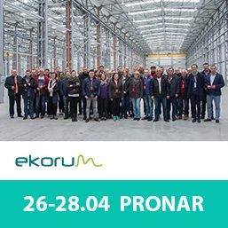 Konferencja Ekorum 2017