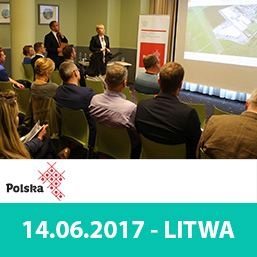 Konferencja na Litwie