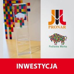 Nagroda dla Inwestycji