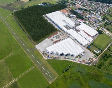 Factories 2017